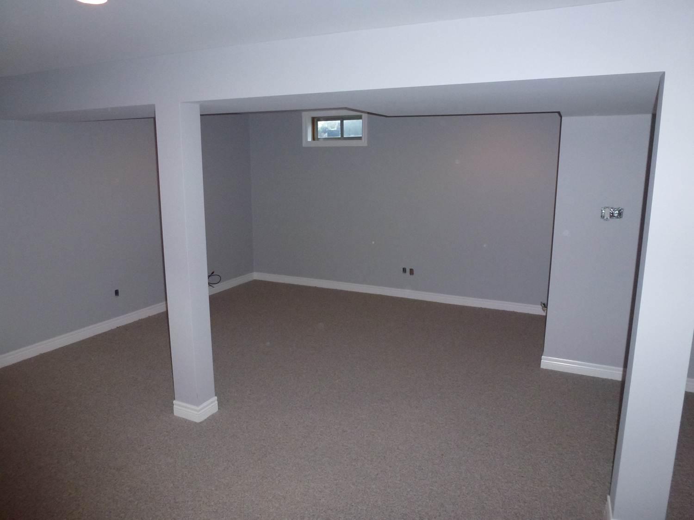 basement drywall cutting edge construction